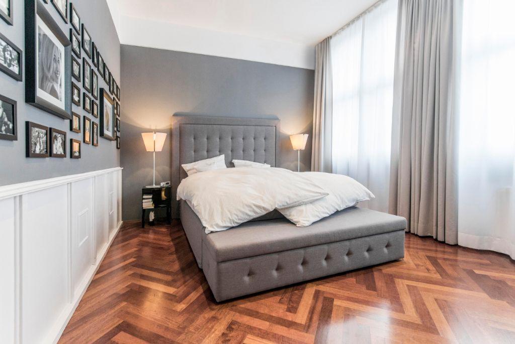 Klassisch Einrichten schlafzimmer klassisch egger s einrichten