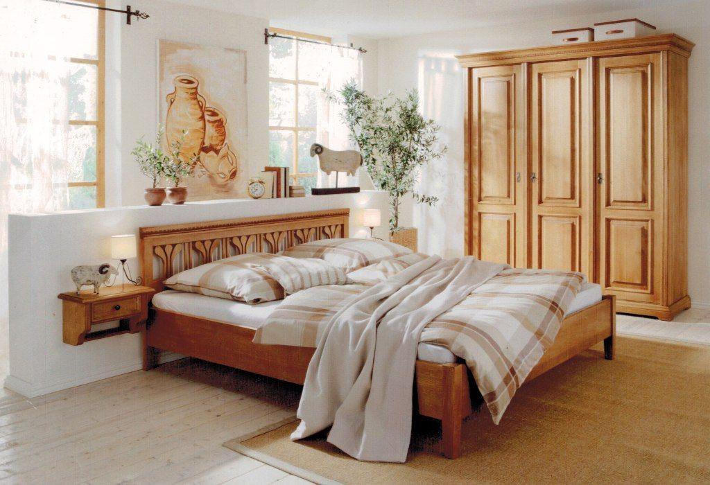 schlafzimmer landhaus – egger's einrichten, Schlafzimmer ideen