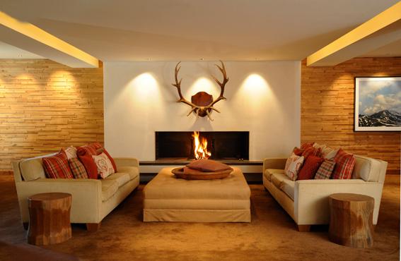 Landhaus modern einrichten  Wohnzimmer Landhaus – Egger's Einrichten