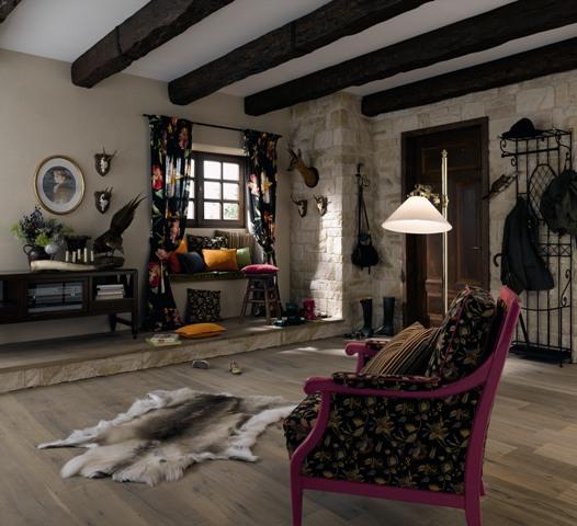 Das wohnzimmer rustikal einrichten ist der landhausstil angesagt - Landhaus einrichtungsideen ...
