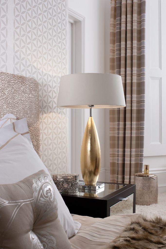 heathfield Tischleuchten klassisch casablanca Eggers Einrichten Interior Design Muenchen