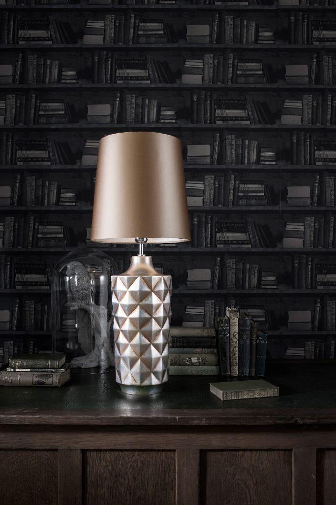 heathfield Tischleuchte klassisch modern Eggers Einrichten Interior Design Muenchen