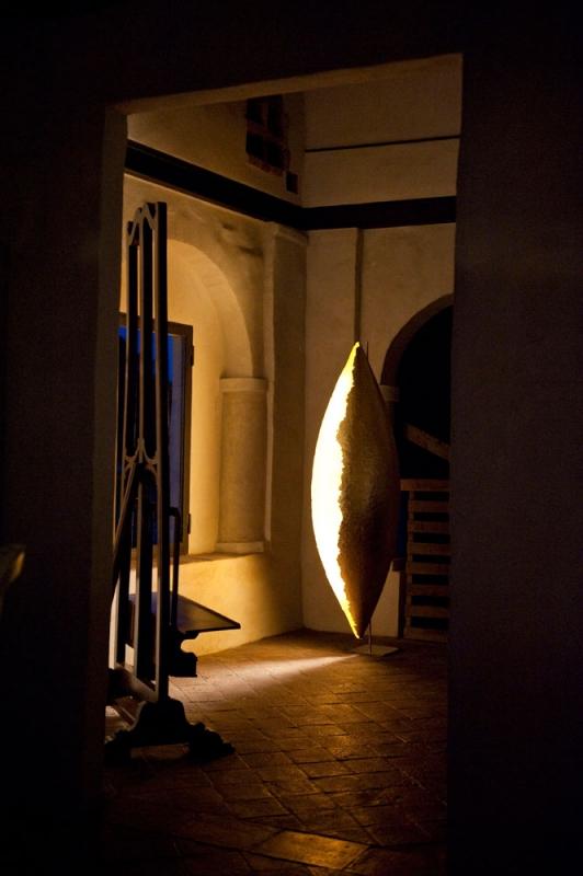 Designerleuchte Stehleuchte Catellani Smith  Eggers Einrichten Interior Design Muenchen