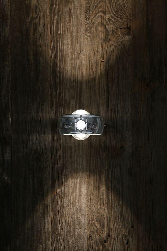Wandlampe modern Eggers Einrichten Interior Design Muenchen