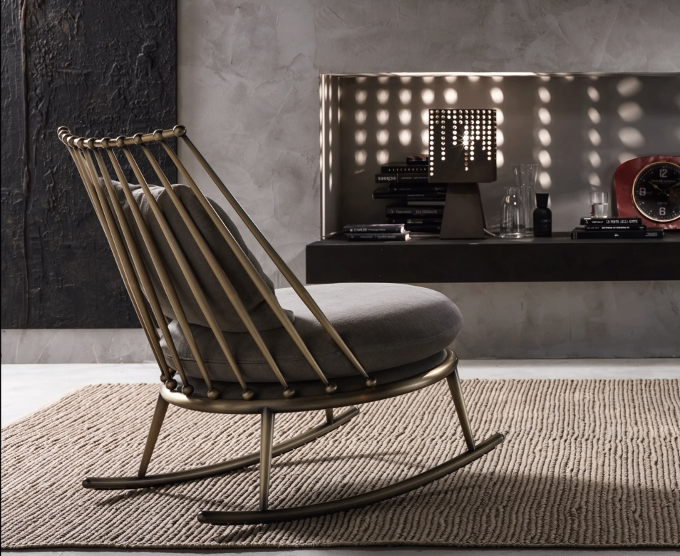 Cantori Tischleuchte Eggers Einrichten Interior Design Muenchen