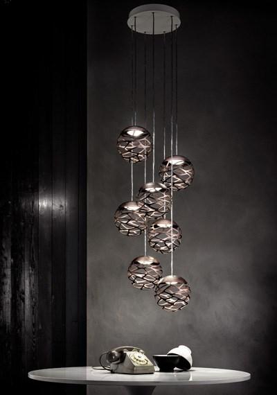 studio italia Haengelleuchte Pendelleuchte Kelly Eggers Einrichten Interior Design Muenchen