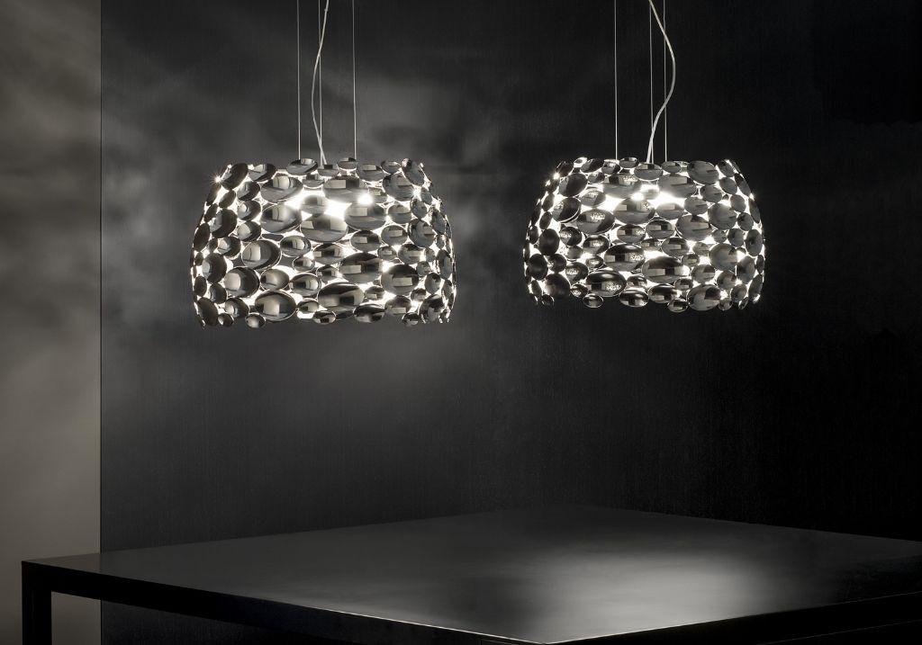 Pendelleuchte  Designerleuchte modern terzani luce pensata Eggers Einrichten Interior Design Muenchen