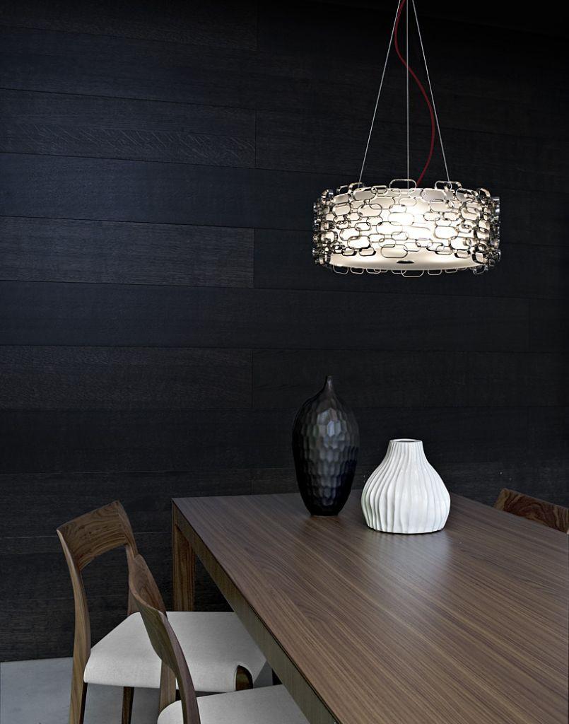 Deckenleuchte terzani glamour Eggers Einrichten Interior Design Muenchen