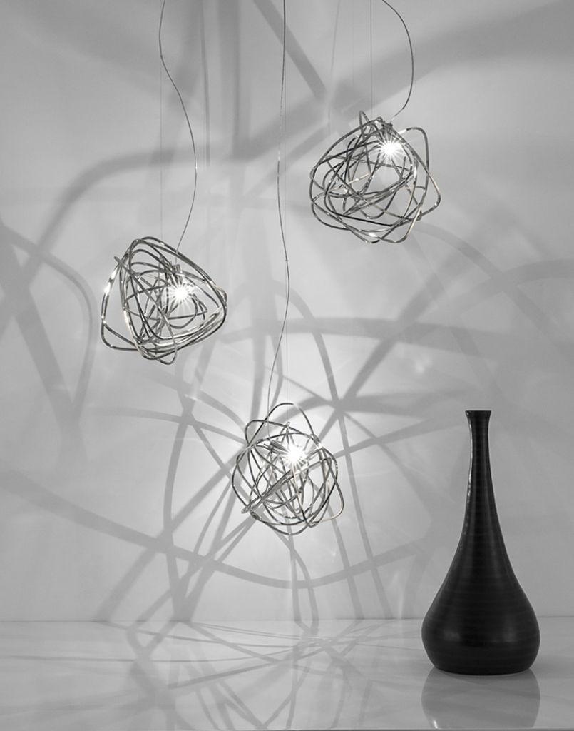 Pendelleuchte terzani doodle Eggers Einrichten Interior Design Muenchen