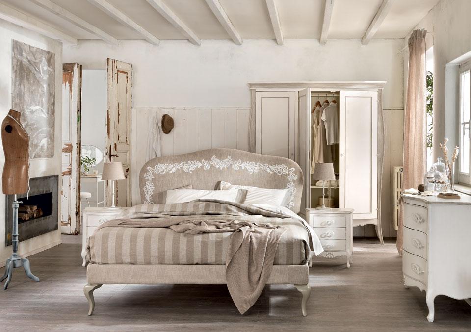 Fesselnd Schlafzimmer Landhaus Cantori Eggers Einrichten Interior Design München