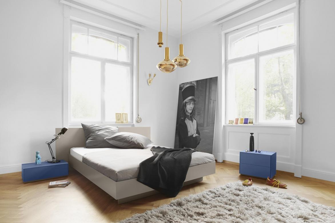 Schlafzimmer Modern – Egger\'s Einrichten