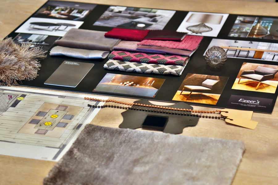 Eggers Einrichten Interior Design Muenchen Inneneinrichtung - Planung - Umsetzung
