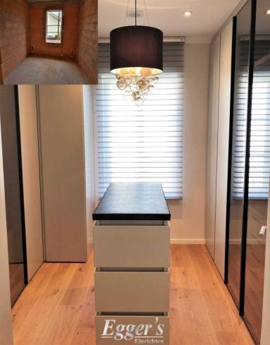 Ankleidezimmer Eggers Einrichten Interior Design Muenchen