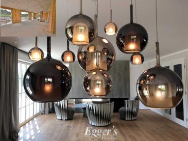 Wohnzimmer Villa Muenchen Eggers Einrichten Interior Design