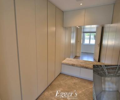 Gaderobe Muenchen Villa Eggers Einrichten Interior Design