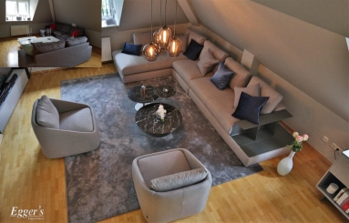 Referenzen Eggers Einrichten Interior Design Muenchen