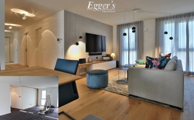 Vorher - Nachher Eggers Einrichten Interior Design Muenchen