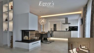 Vorher - Nachher Interior Design - Inneneinrichtung Eggers Einrichten Muenchen