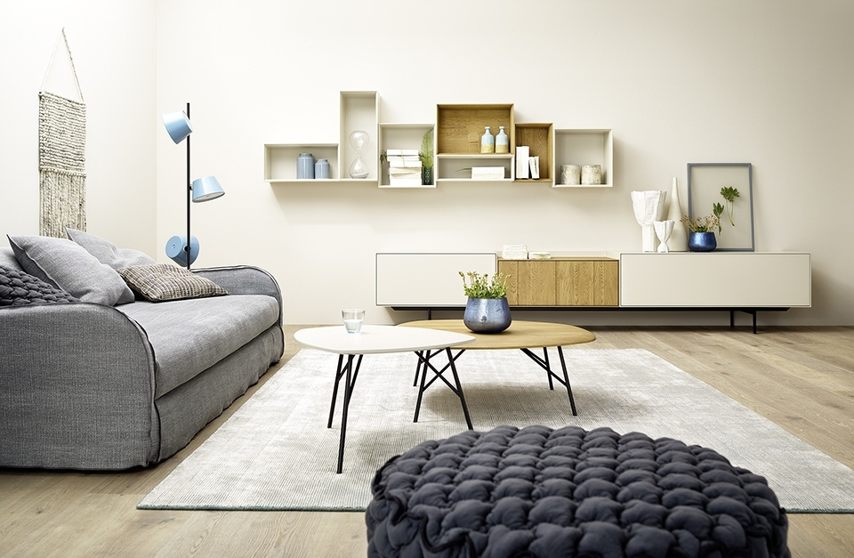 Wohnzimmer Modern – Egger\'s Einrichten