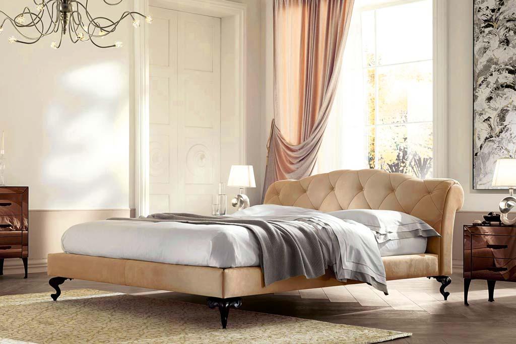 Schlafzimmer Klassisch - Egger's Einrichten