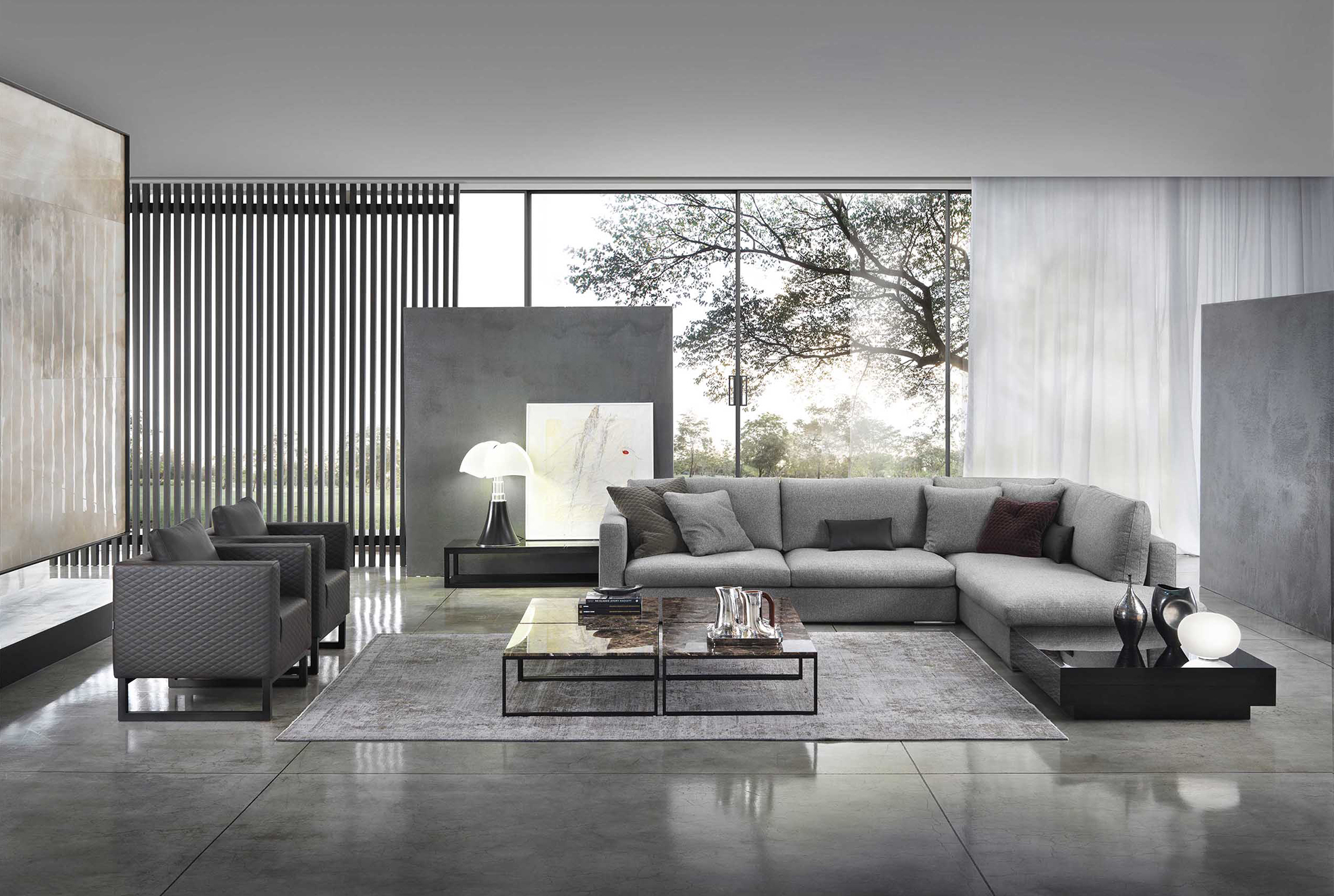 Eggers Einrichten Interior Design Wohnzimmer