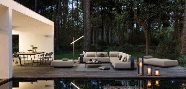 Manutti kumo Outdoor Eggers Einrichten-Interior Design Muenchen