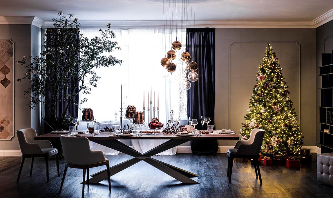 Eggers Einrichten Weihnachten interior Christmas
